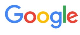 Google logo MillerInk media client