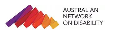 Australian Disability Network logo MillerInk media client