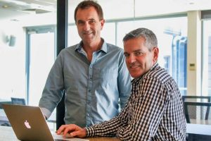 Tapaas founders business writing support